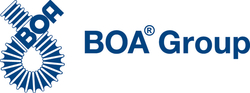 BOA Group delivers the Ford Mustang