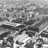 Industriewerke Karlsruhe AG 1972