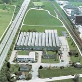 BOA AG Switzerland 1990