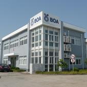 BOA (Shanghai) Bellows Technology Ltd. 2008