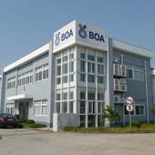 BOA (Shanghai) Bellows Technology Ltd. 2008