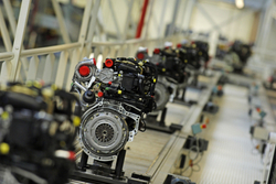 BOA Awarded Euro6 contract for EGR pipes