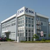 BOA (Shanghai) Bellows Technology Co. Ltd.