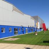 BOA (Romania) Bellows Technology SRL 2014