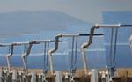 Bälge für Parabolrinnenkraftwerke