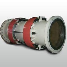BOA-Kompensatoren für Gasverflüssigungs- und Luftzerlegungsanlagen