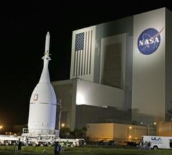 NASA Orion Programme