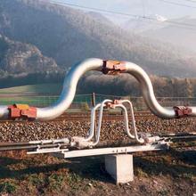 Ausschnitt einer Pipeline
