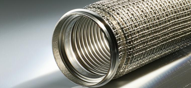 BOA Exhaust Components