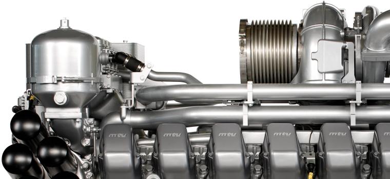 BOA Group Diesel- & Gasmotoren
