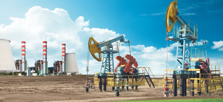 BOA Group Energy Production