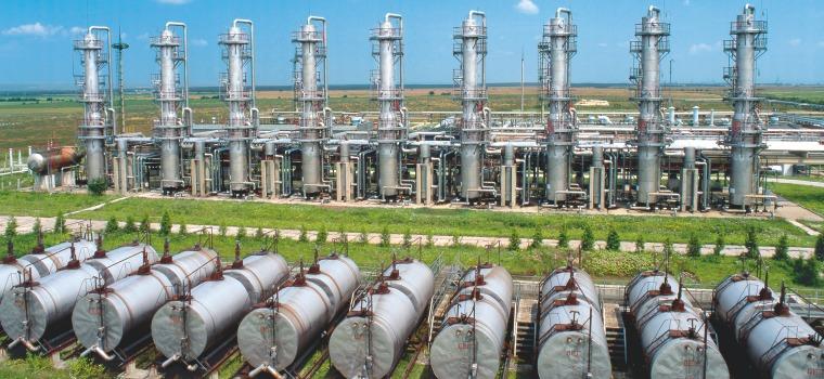 BOA Group Industriegase