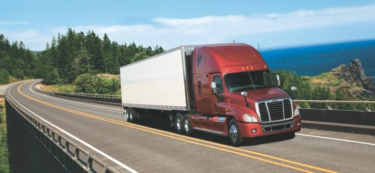 BOA Group Heavy Vehicles