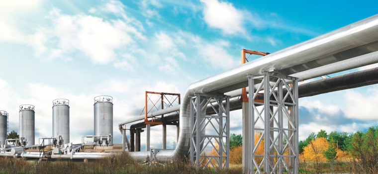 BOA Group Prozessindustrie & Rohrleitungsbau