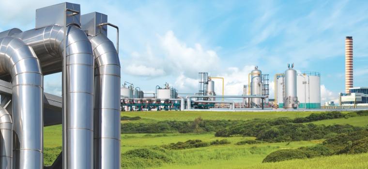 BOA Group Processus & équipement industriels